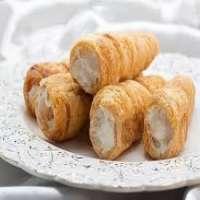 Cream Roll Manufacturers