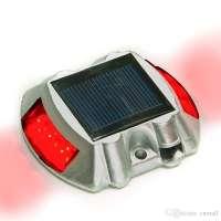 太阳能螺柱灯 制造商
