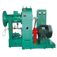 Rubber Strainer Machine Manufacturers