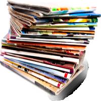 Magazines Manufacturers