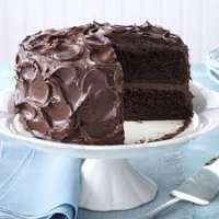 Chocolate Cake Manufacturers
