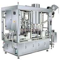 Monoblock Filling Machine Manufacturers