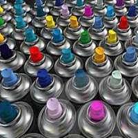 喷涂颜色 制造商