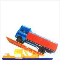Hydraulic Truck Unloader Importers