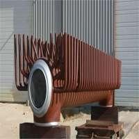 锅炉压力部分 制造商