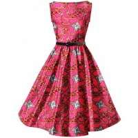 女士设计师连衣裙 制造商