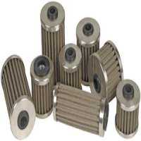 Stainless Steel Oil Filter Manufacturers