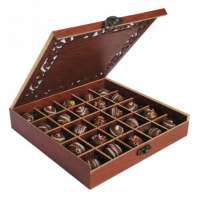Wooden Chocolate Boxes Manufacturers