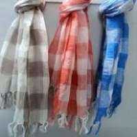 Yarn Dyed Scarves Manufacturers