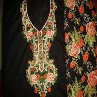 Embroidered Suits Manufacturers