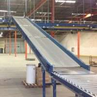 Chute Conveyor Manufacturers
