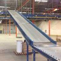 Chute Conveyor Manufacturers
