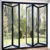 Aluminum Folding Door Manufacturers
