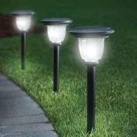 太阳能LED庭院灯 制造商
