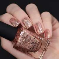 Glitter Nail Polishes Manufacturers