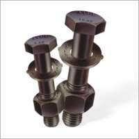High Strength Friction Grip Bolts Manufacturers