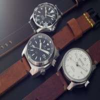 Strap Watches Manufacturers