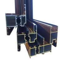 Thermal Break Aluminum Profile Manufacturers