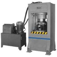 Fix Frame Hydraulic Press Manufacturers