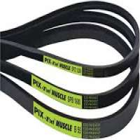 V Belts Manufacturers