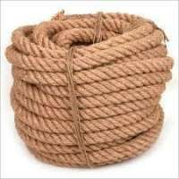 Curled Coir Ropes Manufacturers
