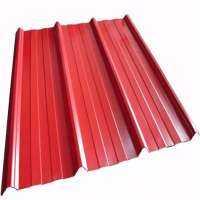 Steel Roof Tile Manufacturers