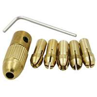 Mini Drill Chuck Manufacturers