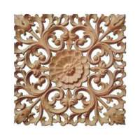 Wooden Carvings Manufacturers