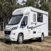 Motor Homes Manufacturers