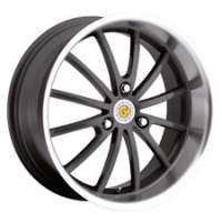 Car Wheel Manufacturers