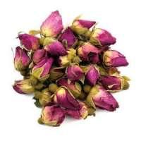 干玫瑰花蕾 制造商