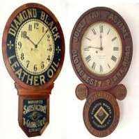 Advertising Clocks Manufacturers