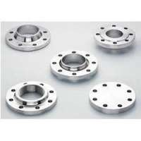 PN Flanges Manufacturers