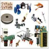 针织机零件 制造商