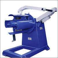 Heavy Duty Decoiler Manufacturers