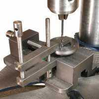 Drilling Fixture Manufacturers
