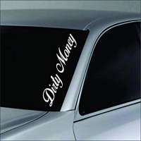 Windshield Stickers Manufacturers