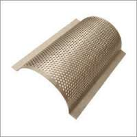 Rice Mill Screen Manufacturers