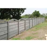 Compound Wall Manufacturers