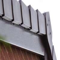 屋顶配件 制造商