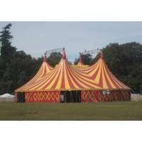 Circus Tents Manufacturers