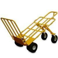 Bale Trolley Manufacturers
