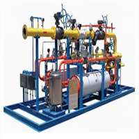 Pressure Reducing Station Manufacturers