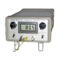 介电常数表 制造商