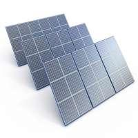 太阳能阵列 制造商
