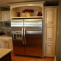 Refrigerator Cabinets Manufacturers