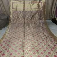 Tissue Saree Manufacturers