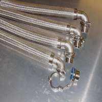 Metallic Hose Assembly Manufacturers