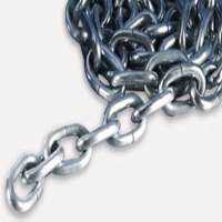 Welded Link Chain Importers
