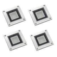 Solar Square Light Manufacturers
